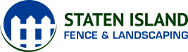 Staten Island Fence & Landscaping Inc. Logo