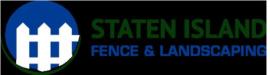 Staten Island Fence & Landscaping Inc. Retina Logo